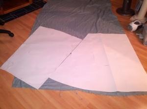 10 skirt pattern