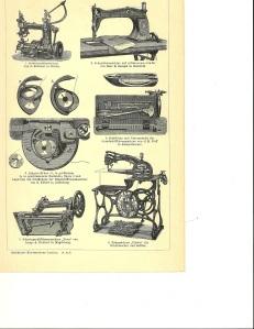 1908 German Lexikon Meyers:Brockhaus front