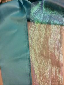 2 elsa skirt fabric