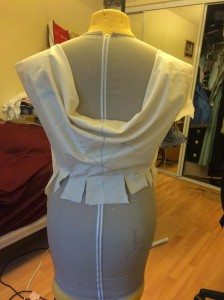 Draping is basically wizardry