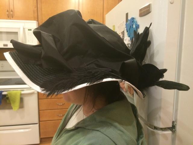 10 hat