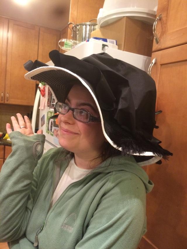 12 hat